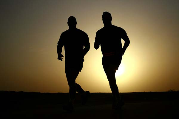 Kostvejledning og personlig træning